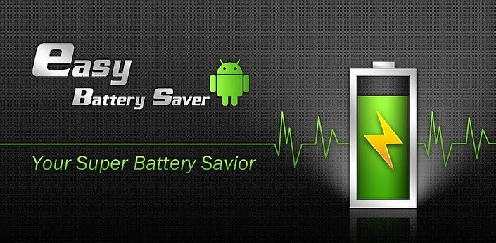 Easy Battery Saver cho android