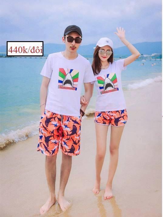 Cua hang do di bien tai Gia Lam