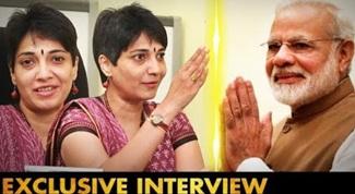 Actress Y.G.Madhuvanti Arun Interview
