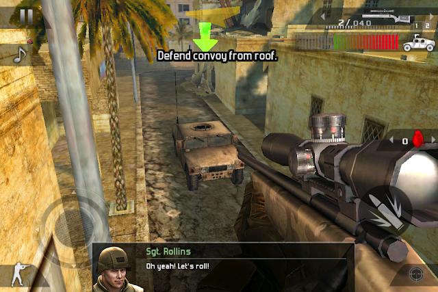 modem combat2