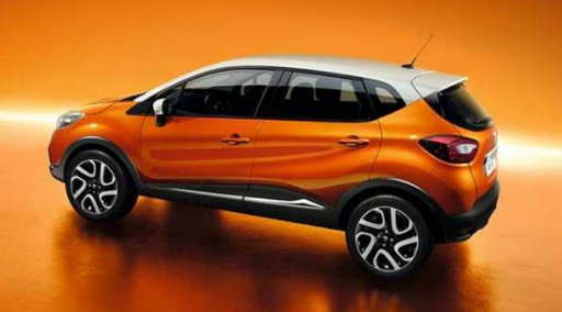 2018 renault captur. beautiful renault 2018 renault captur redesign and powertrain upgrade and renault captur