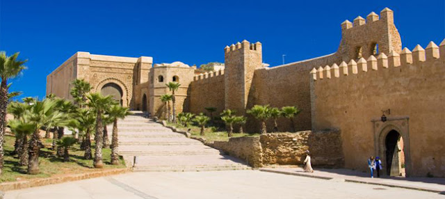 6 Days tour Morocco Imperial Cities