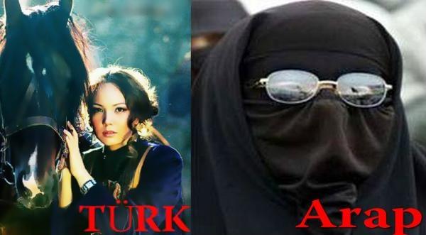türk arap