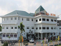 PENDAFTARAN MAHASISWA BARU (AMIK DUMAI) 2020-2021