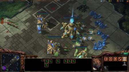 تحميل لعبة Starcraft 2 مجانا