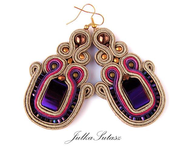 *Bollywood* Earrings