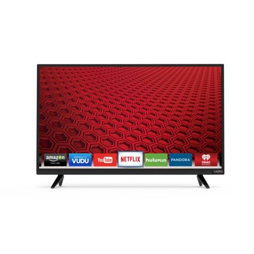 Vizio E32-C1 - the best cheap 32 inch Smart LED TV?