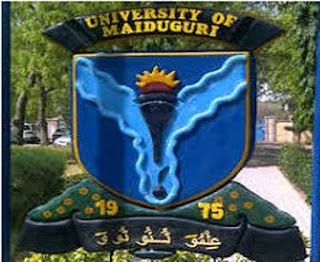 1st and 2nd 2017/2018 admission list for University of Maiduguri, |UNIMAID UTME & Direct Entry