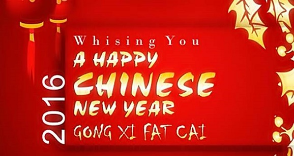 Meme Tahun Baru Imlek 2016, Gong Xi Fat Cai