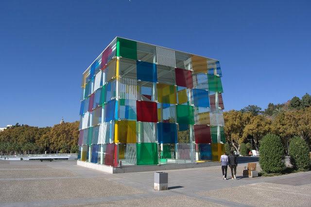 Malaga – zabytki i atrakcje weekend w Hiszpanii