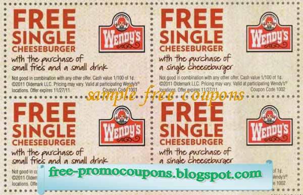 Wendys printable coupons april 2018 / Off bug spray coupons