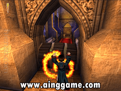 Harry Potter Game for PC Free Download