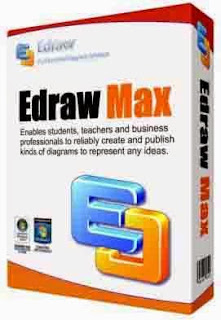Edraw Max v8.6 Crack Download