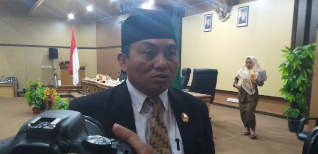 Ketua DPRD Parepare Minta Usulan Guru untuk Peningkatan Kualitas