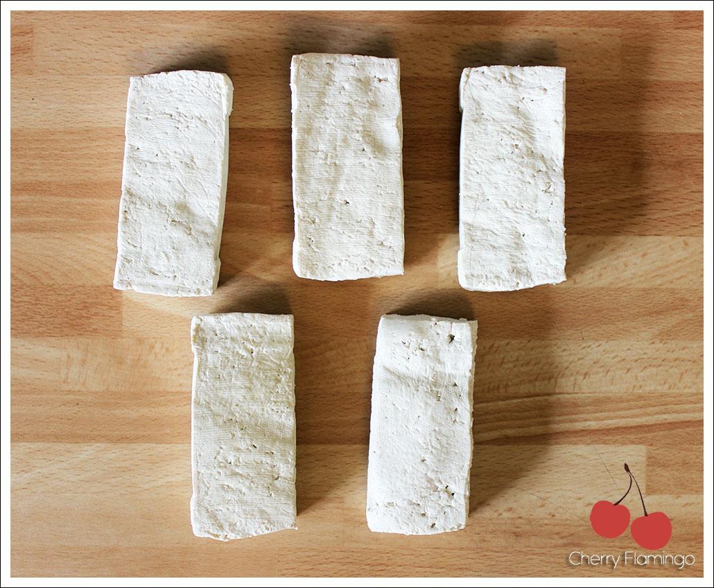 Comment cuisiner le tofu nature cherry flamingo - Comment cuisiner les germes de soja frais ...
