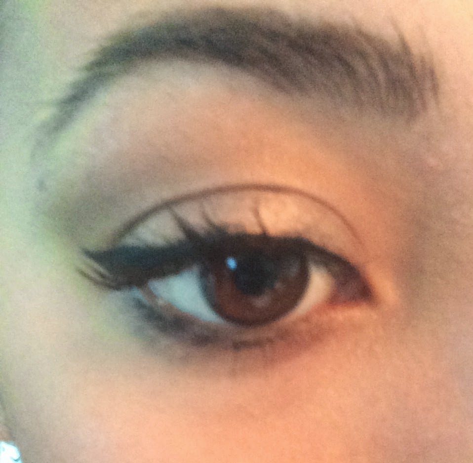 The Glamour Geek: Air Optix Colors Review for Brown Eyes