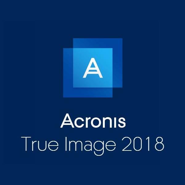 اقوي اسطوانة للنسخ الاحتياطي والاستعادة Acronis True Image للتحميل نسخة ايزو 2019