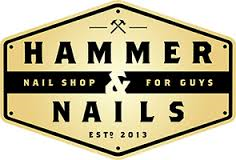 Nail Salon for Guys 9/26/2013