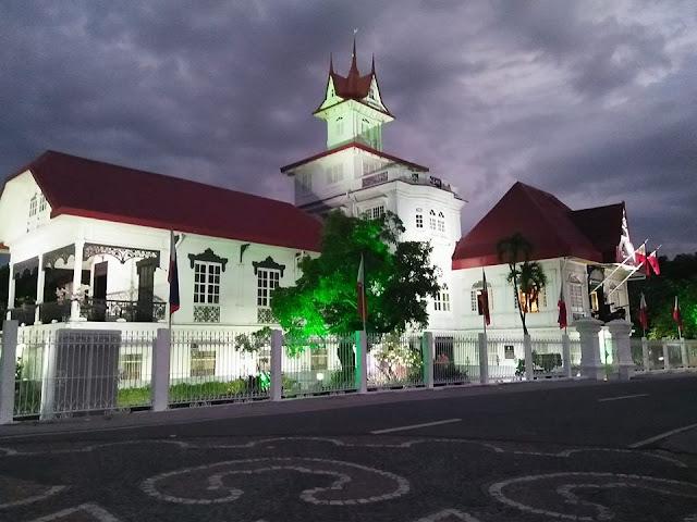 Museo ni Emilio Aguinaldo (Gen. Emilio Aguinaldo Shrine)