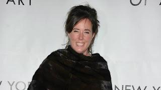 Kate Spade Bunuh Diri didalam Apartementnya