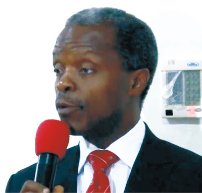 Acting President, Professor Yemi Osinbajo has described Nigeria as a diversified Country that cannot afford to break