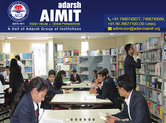 How to get MBA admissions in Bangalore
