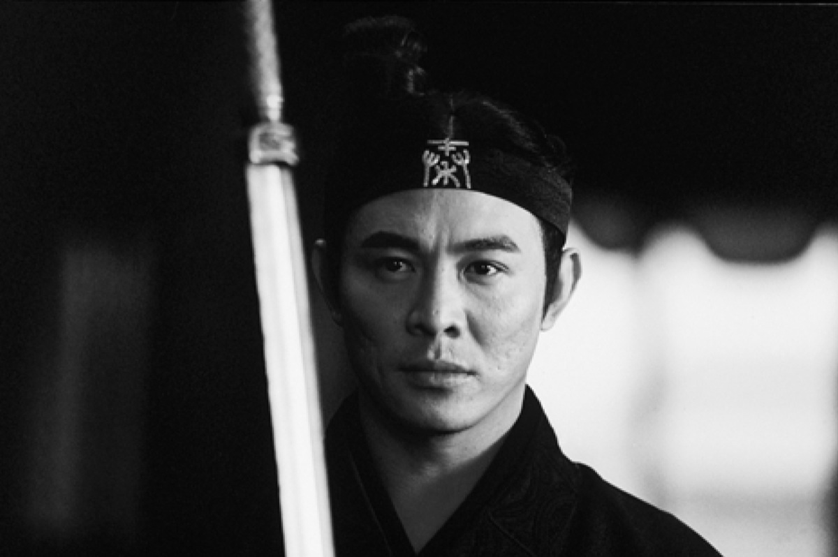 jetli  jet li wallpapers