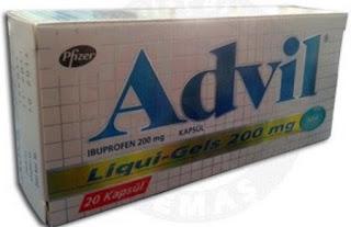 Ağrı Kesici Advil
