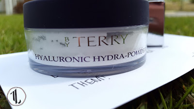 BY TERRY Hyaluronic Hydra-Powder - www.modenmakeup.com