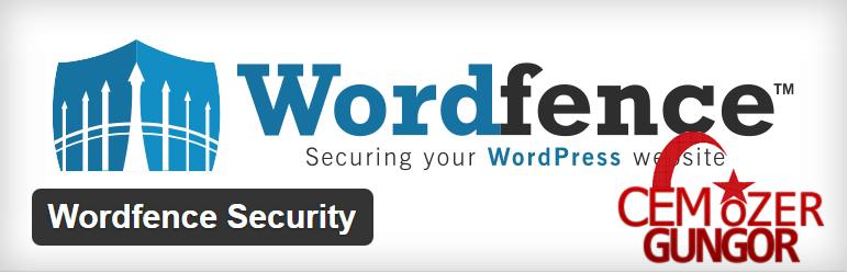 Wordfence Security Wordpress Eklenti