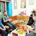 Dandim Lumajang : TMMD Sebagai Ajang Membangun Komunikasi Sosial Bersama Masyarakat.