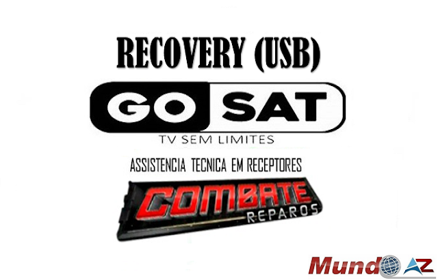 RECOVERY GOBOX