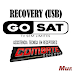 Recovery Gobox Easy (USB) 24/08/18