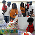 See photos of Mercy Johnson's daughter, Angel's 1st birthday party...