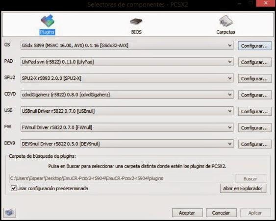BIOS 1.4.0 TÉLÉCHARGER GRATUIT PCSX2