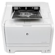 HP LaserJet P2035 Drivers Download