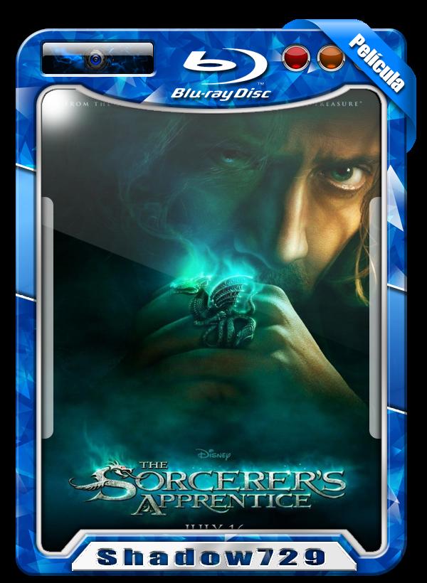 The Sorcerer's Apprentice (2010) | El Aprendiz de Brujo 720p