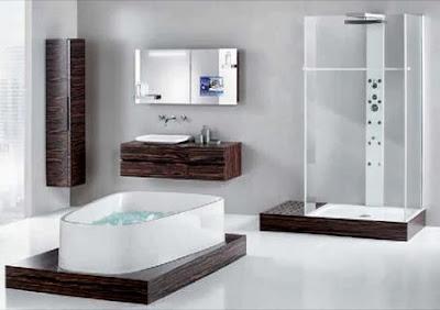 luxus badezimmer frisch mobel. Black Bedroom Furniture Sets. Home Design Ideas