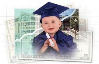 Как накопить на образование детей