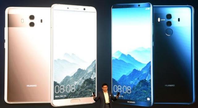 Η Κίνα κατασκεύασε πάνω από 1,26 δισεκ. κινητά τηλέφωνα το 2017