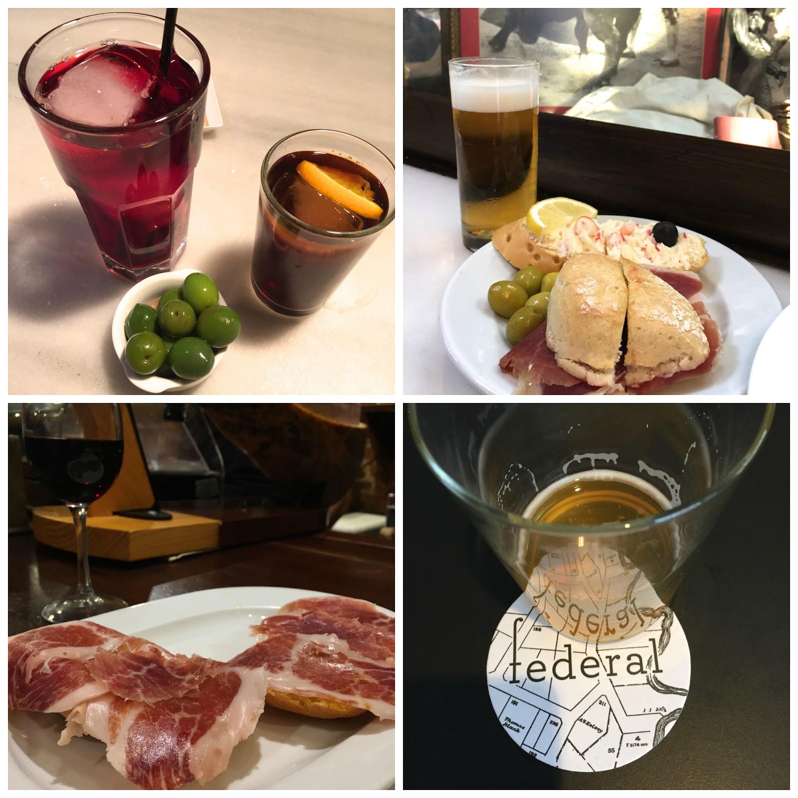 U S Cooking: Marifer Blog: Madrid Travel Guide