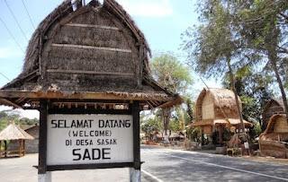 Liburan murah ke lombok 2017