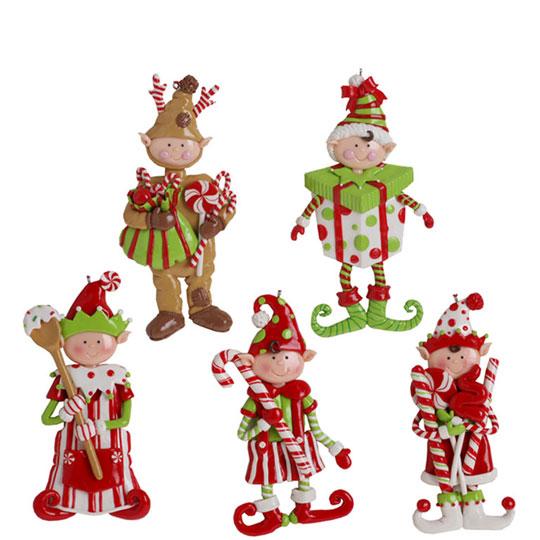 RAZ Christmas At Shelley B Home And Holiday: Gumdrops And