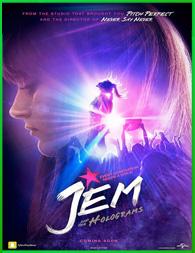 Jem y los hologramas (2015) | 3gp/Mp4/DVDRip Latino HD Mega