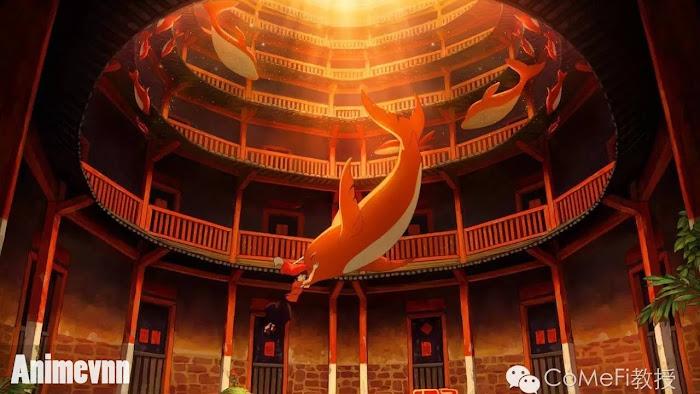 Ảnh trong phim Da Yu Hai Tang 1