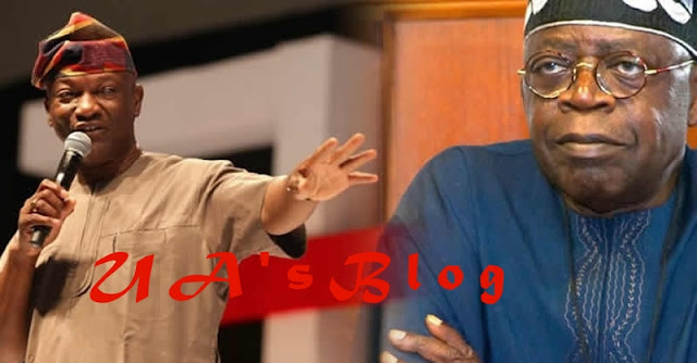 Pharaoh, let my people go! Agbaje tells Tinubu