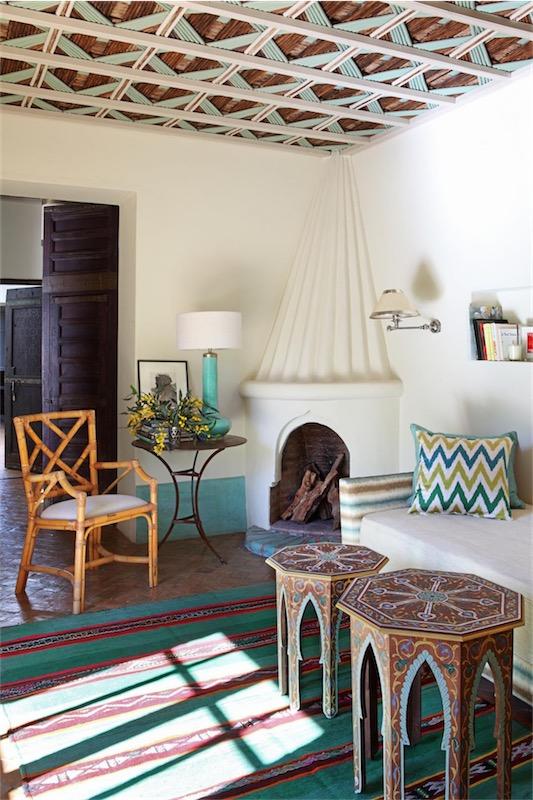 una casa en Marrakech chicanddeco