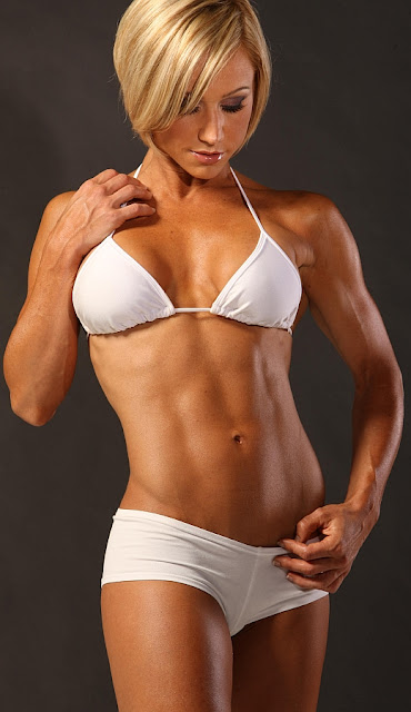 Jamie Eason - Bodybuilding Beauties