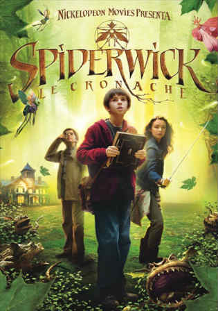 The Spiderwick Chronicles 2008 BluRay 300MB Hindi Dual Audio 480p Watch Online Full Movie Download bolly4u