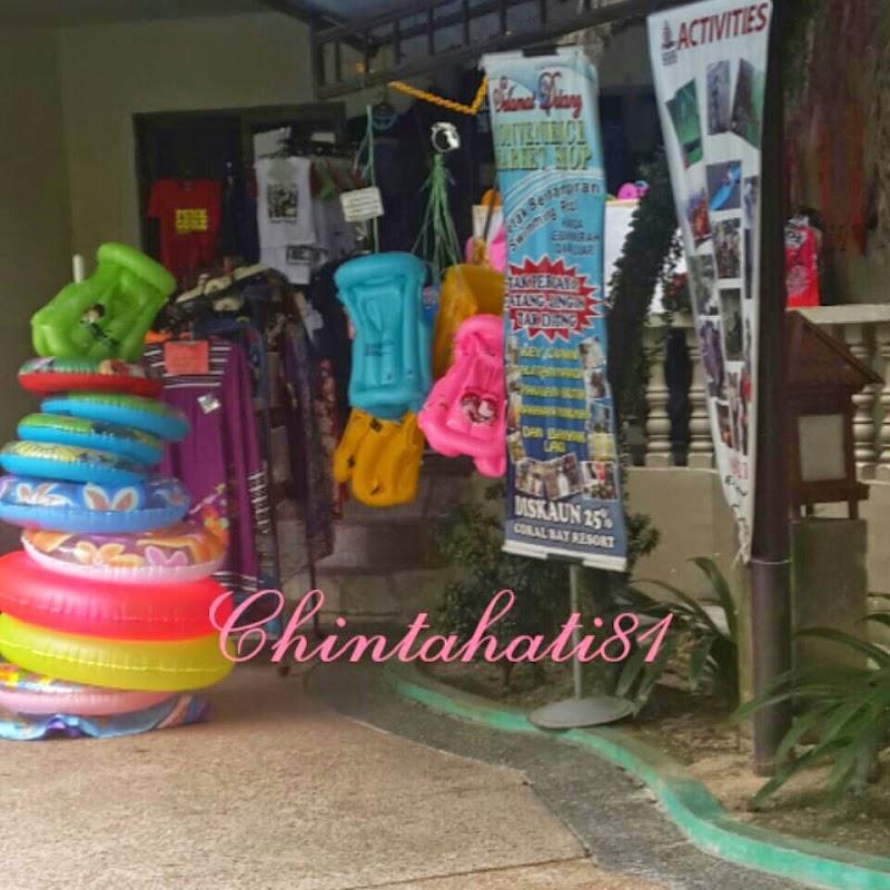 Review Percutian : P.Pangkor #ConvenienceMarketShop